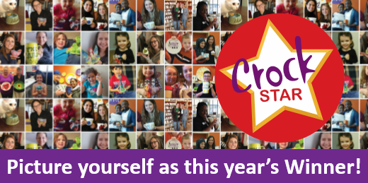 Are you a CROCKstar?