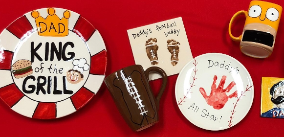 Gifts for Dad and Grandpa