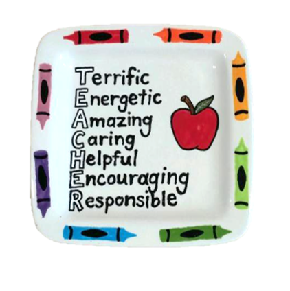 Gifts For Your Teacher!