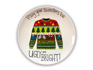 Ladies Night Out – Ugly Sweater Party!