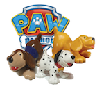 Crock A Doodle Pottery Painting Paw Patrol Party