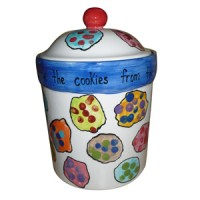 Crock A Doodle Pottery Painting school