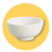 Crock A Doodle Pottery Painting Cereal Bowl